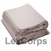 Packing Paper 10 Lbs White Newsprint 24x36 Sheets