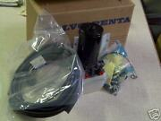 Volvo Penta Aq 290 Trim And Tilt Pump Assembly Complete With Harness 3586765