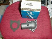 Nos Murray 1988-95 Ford 3.0 Litre Thermostat Housing Taurus Sable Topaz Tempo
