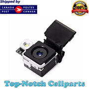New Replacement 8mp Back Rear Camera Module For The Iphone 4s 4gs