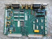 Gerber Cutter S3200 Control Transition Pcb P 73393001