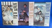 1987 Lone Wolf And Cub 1 5 7 Lot Of 3 Vnm First Pub Sc Frank Miller