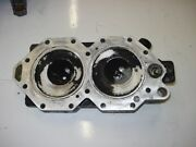 Evinrude Cylinder Head 5006514 Etec 40hp - 60hp 2 Cyl Outboards 2006 - 2007 Mode