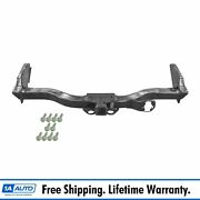 Oem 999t5rz100 Trailer Tow Hitch Receiver Class Iii For 13-15 Nissan Pathfinder