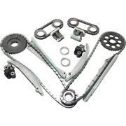 Timing Chain Kit For 2003-05 Ford Mustang Mercury Lincoln Aviator 4.6l Dohc 32v