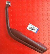 Mercedes Benz Sl R 107 Right Door Arm Rest Later Style In Hard To Find Burgundy