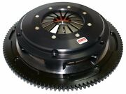 Competition Clutch Twin Disc Racing Kit For 89-98 Nissan Sr20det S13 S14 Rwd