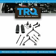 Trq Steering And Suspension Kit Lh Rh Set Of 12 For 02-05 Dodge Ram 1500 4wd Truck