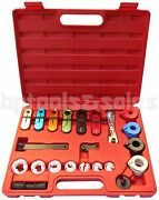 Fuel And Air Conditioning Disconnection Tool Set Automotive Ac Line Hoses Fuel Kit