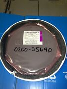 Applied Materials 0200-35690 Susceptor Solid Pin 200 Mm Poly Amat