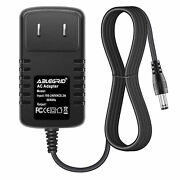 Ac Adapter Charger For Boss Roland Lucina Ax-09 Ax-09b Keytar Synthesizer Power