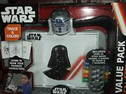 Star Wars Episode Vii The Force Awakens Deluxe Tracing Projector Nib