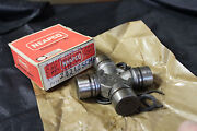 Nos Neapco Universal U Joint 534g 283105 Buick/cad/pont 1949-1972 219