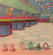 Shopkins Season 34 And Easter Egg Limited Edition + Shopkins Separately