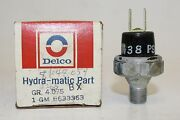 Vintage Nos Delco 8633363 Hydra Matic Governor 1980 - 1981 Chevrolet Olds 244