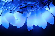 100 C7 Christmas Patio Outdoor Led String Lights Christmas Party Patio Deck