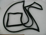 Porsche 914 Front Hood Seal The Best In The Reproductions