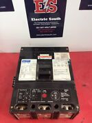 Westinghouse Lccg3600f 600 Amp 600 Volt Circuit Breaker With Lc600 450 Amp Trip