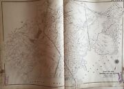 1909 G.w. Bromley Springfield Gardens Rosedale Queens Long Island Ny Atlas Map