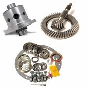 2001-2010 Gm Chevy Dodge Aam 11.5 5.13 Ring And Pinion Duragrip Posi Gear Pkg