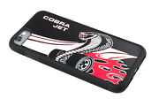 Ford Mustang Cobra Jet Cell Phone Bumper Case Cover Black For Iphone 6s 6