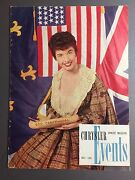 May 1955 Chrysler Events Owner's Magazine Rare Awesome L@@k