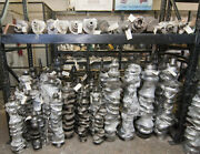 Detroit Diesel 12.7l Crankshaft Reconditioned Yr. 2003 And Earlier Low Price