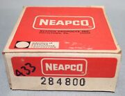 Vintage Nos Neapco Universal Joint 284800 433 1961-1972 Buick Cadillac Ford 264