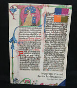 Bloomsbury Auctions Important Printed Books And Manuscripts F/vf 4/4/2004