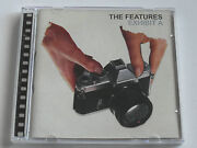 The Features - Exhibit A Cd Album Used Very Good