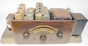 Vintage Atwater Kent Type L Chassis Radio Tested / Serviced / Working Great