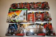 New Disney Infinity 3.0 Star Wars Set Of 15 Figures, 4 Discs And Choice Xbox Ps3 4
