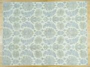9and0391x12and039 Hand-knotted With Leaf Design Pure Wool Fine Oriental Rug R33790