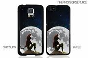 Disney The Little Mermaid Ariel By The Moon Phone Case For Apple Or Samsung