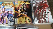 From Justice League Jla Comic Lot Starman 17-19 21 23-38 40-49 51-80 Nm Boarded