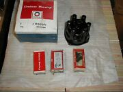 Nos Delco Tune Up Kit 1962-9 Gm 6 Cyl Chevy Buick Olds Pontiac