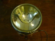 Lqqk Vintage B-l-c 2002-a 5 3/4 Driving Lamp Light Car Truck Antique 6volt 6v
