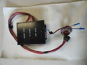 Fuse Block And Wire Harness 6 X 4 7/8 Marine Boat