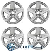 New 17 Replacement Wheels Rims For Chevy Impala Monte Carlo 2004-2005 Set