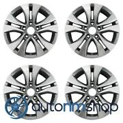 New 16 Replacement Wheels Rims For Honda Accord 2013-2015 Set