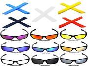 Galaxy Replacement Lens For Jawbone Vented/racing Jacket Multi-selection