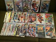 Action Comics 1 - 18 + All Variants New 52 Near Mint Condition Or Better Nm+