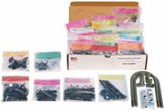 1970 Chevelle Master Chassis Bolt Kit 396 454 Engine Correct Head Markings