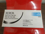 Xerox Cyan Dry Ink Toner Docucolor 12 6r1050