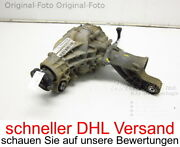 Differential Jeep Grand Cherokee Iv Wk Wk2 3.6 11.10- Front 307