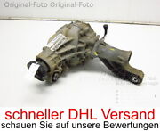 Differential Jeep Grand Cherokee Iv Wk Wk2 3.6 11.10- Front 3,07