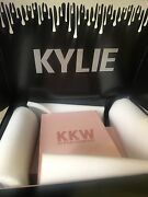 Kkw X Kylie 4 Nude Creme Liquid Lipsticks Limited Edition--sold Out On Website✨✨