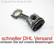 Piston Connecting Rod For Nissan Qashqai 2.0 Dci 110 Kw 02.07- 3