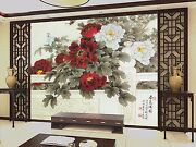 3d Bouquet Of Leaves 2664 Wall Paper Wall Print Decal Wall Indoor Murals Wall Us