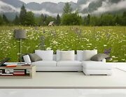 3d Forest Green Lawn 3553 Wall Paper Wall Print Decal Wall Indoor Murals Wall Us